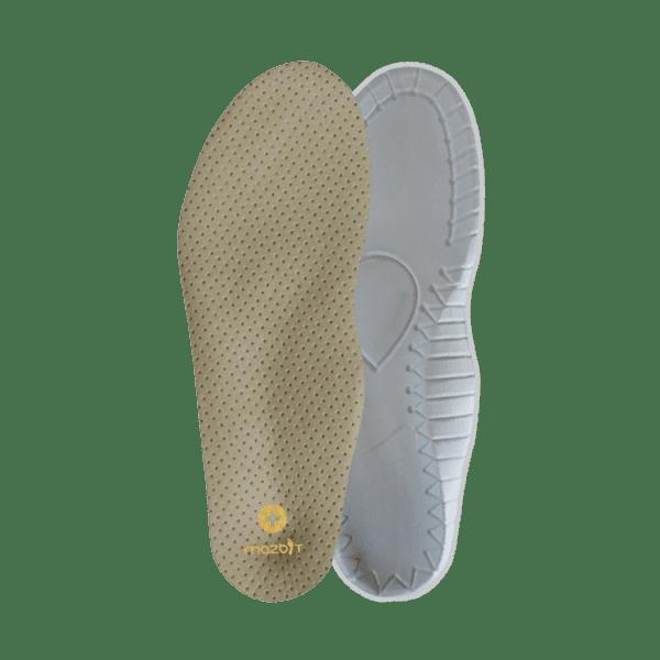 Amortyzujące wkładki do butów MAZBIT TRAVEL