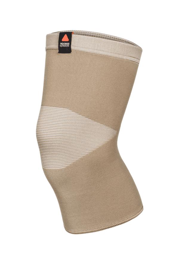 Opaska elastyczna kolana THUASNE z wzmocnieniem