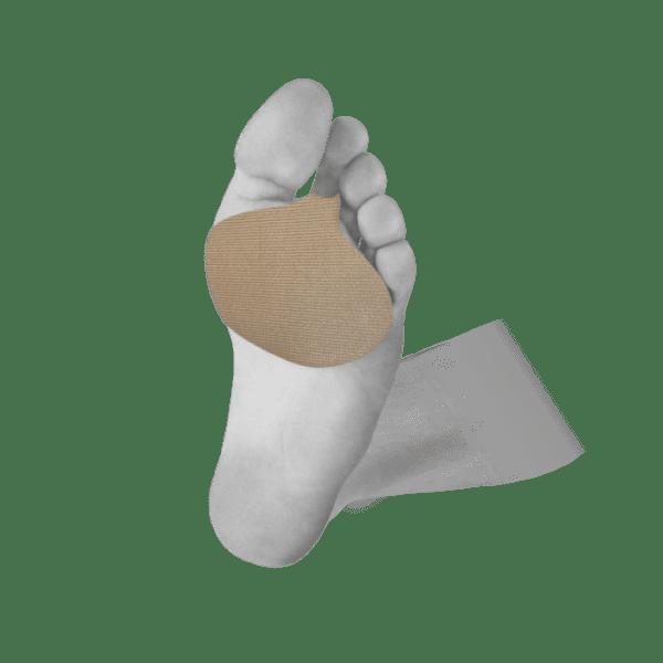 Podkładka Metatarsal Pillow MAZBIT