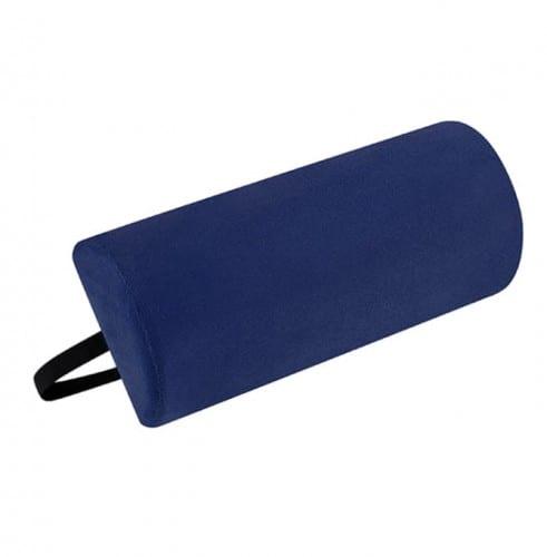 Poduszka lędźwiowa półwałek QMED Lumbar Half Roll
