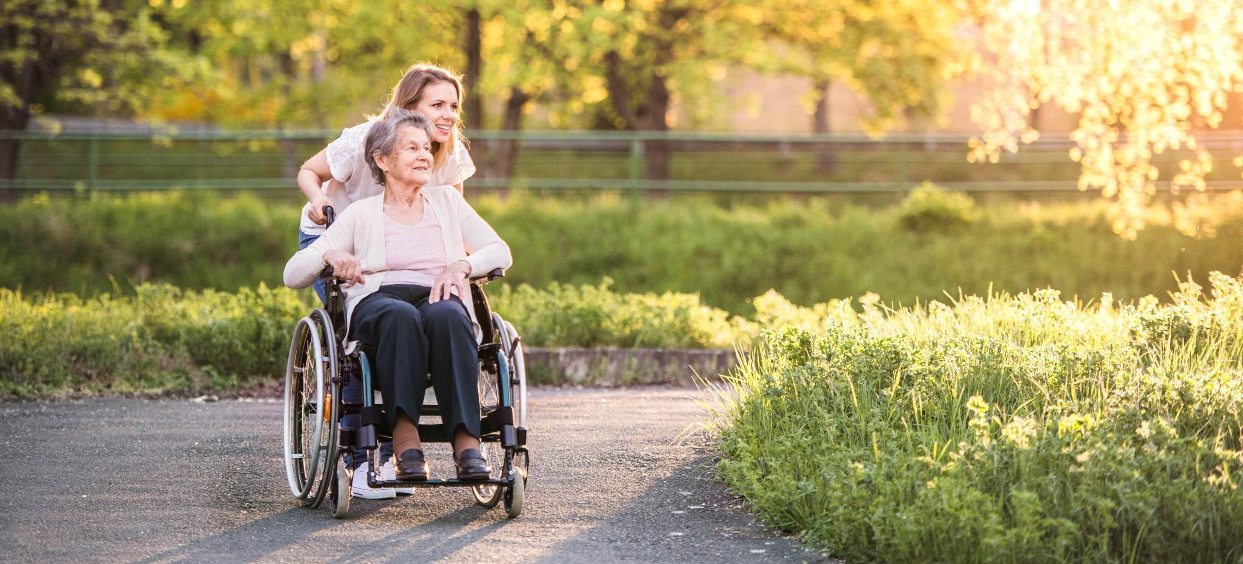 Wózek inwalidzki refundacja NFZ
