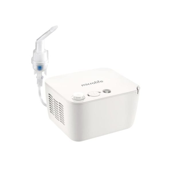 inhalator microlife
