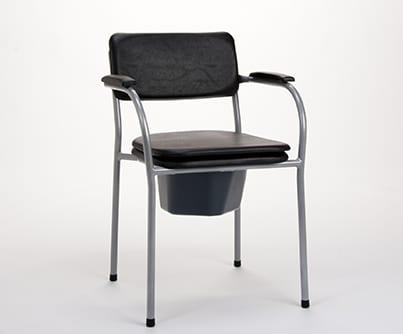 Krzesło toaletowe 9060 VERMEIREN