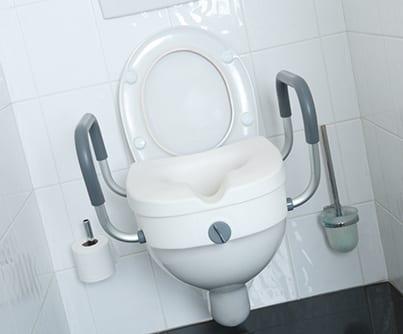 Uchwywty przy toalecie TINA VERMEIREN