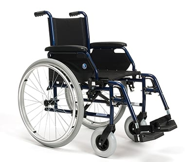 Wózek ręczny na NFZ
