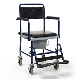 Wózek toaletowy 139 VERMEIREN