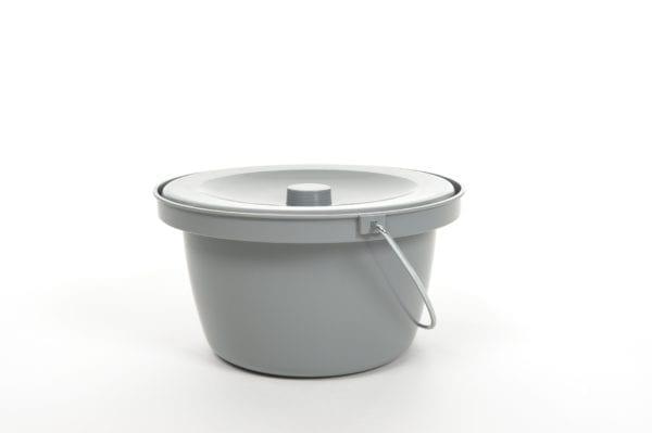 Wózek toaletowy 139 VERMEIREN2
