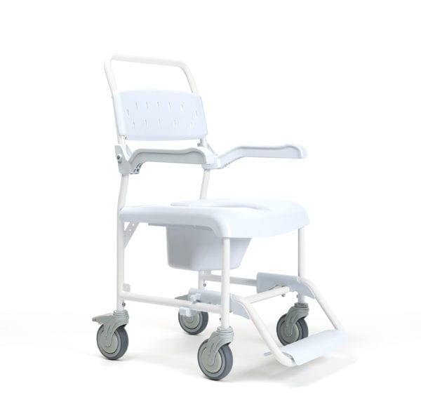 Wózek toaletowy PLUO VERMEIREN2