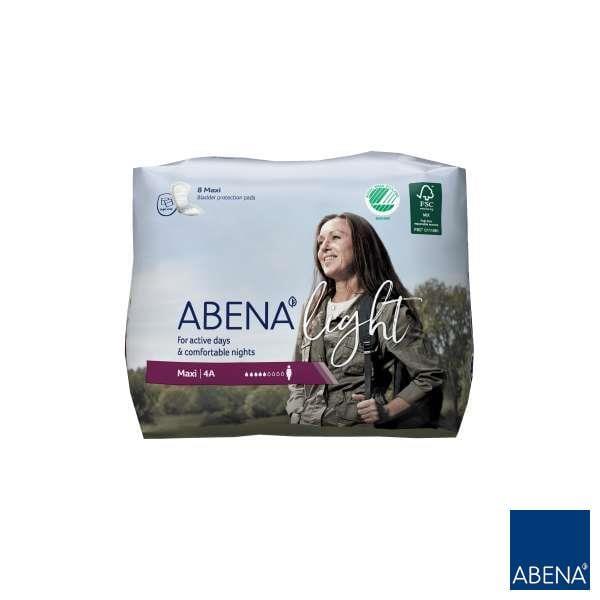 Wkładki higieniczne ABENA Abri Light Maxi