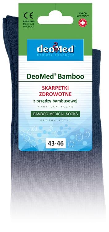 DEOMED BAMBOO