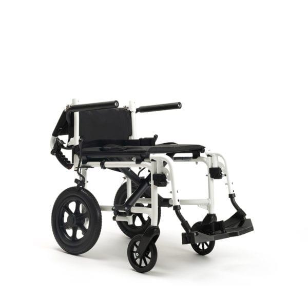 Kompaktowy wózek transportowy BOBBY EVO VERMEIREN2