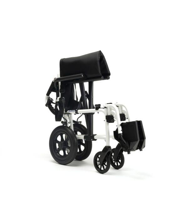 Kompaktowy wózek transportowy BOBBY EVO VERMEIREN3