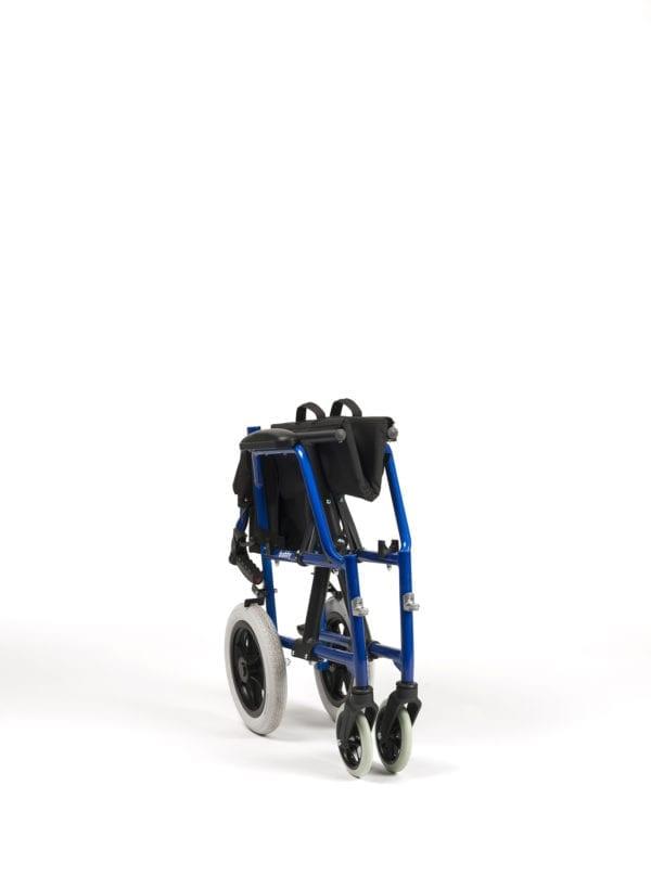 Kompaktowy wózek transportowy BOBBY VERMEIREN4