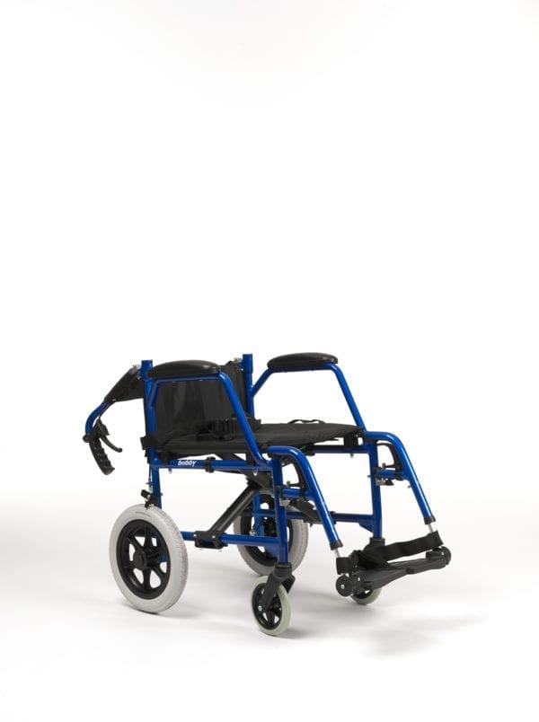Kompaktowy wózek transportowy BOBBY VERMEIREN5