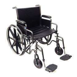 wózek stalowy wzmocniony