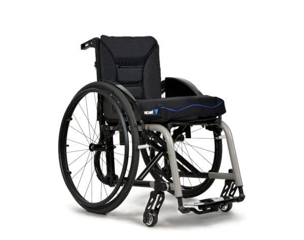 Wózek aktywny składany TRIGO S VERMEIREN 13