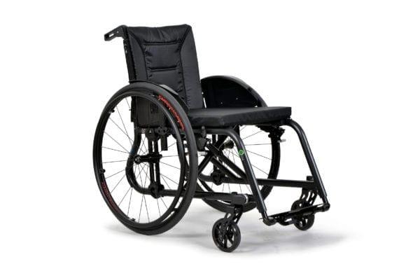 Wózek aktywny składany TRIGO S VERMEIREN 5