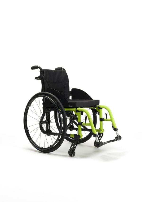 Wózek aktywny składany TRIGO T VERMEIREN2