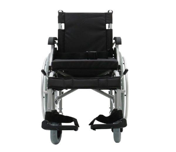 Wózek inwalidzki aluminiowy PRESTIGE AR 350 ARMEDICAL5