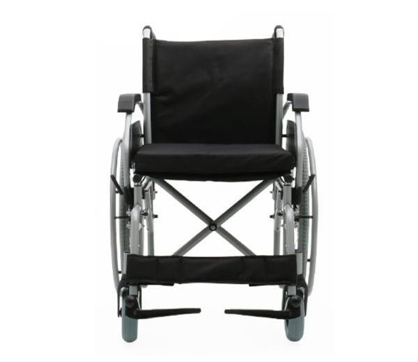Wózek inwalidzki stalowy OPTIMUM AR 400 ARMEDICAL4