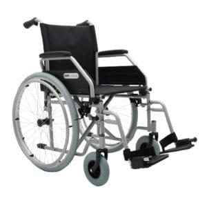 Wózek inwalidzki stalowy REGULAR AR 405 ARMEDICAL