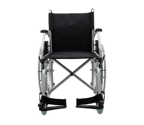 Wózek inwalidzki stalowy REGULAR AR 405 ARMEDICAL4