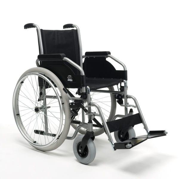 Wózek ręczny 708D VERMEIREN