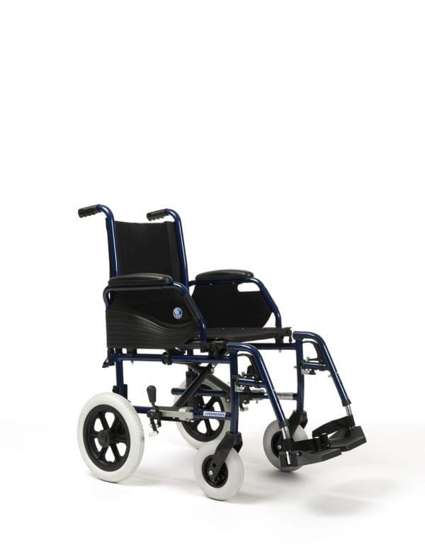 Wózek ręczny JAZZ S50 VERMEIREN2
