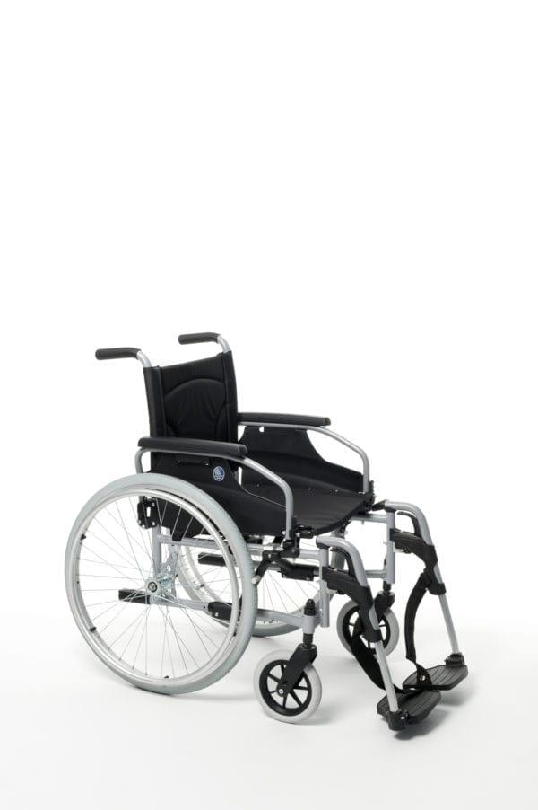 wózek stalowy ręczny