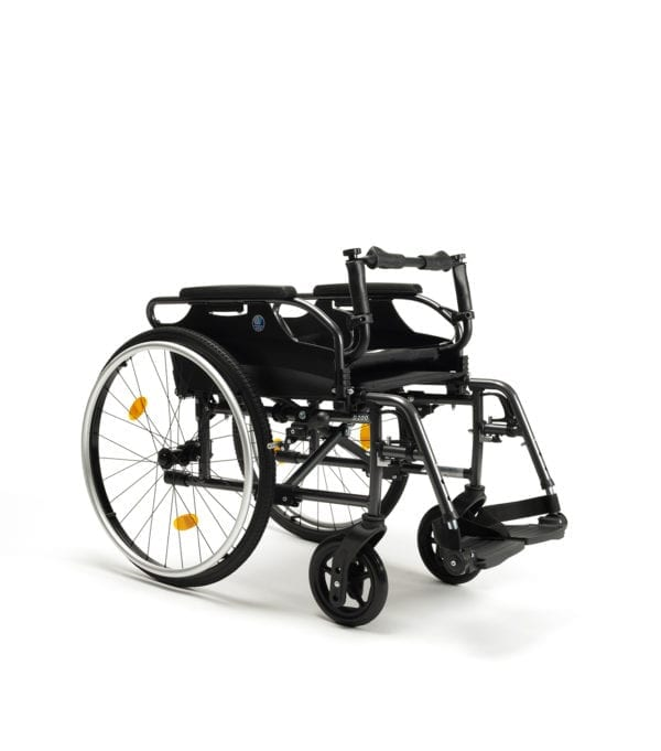 Wózek specjalny D200 30 VERMEIREN2