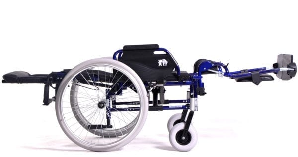 Wózek specjalny ECLIPS X4 90 VERMEIREN2