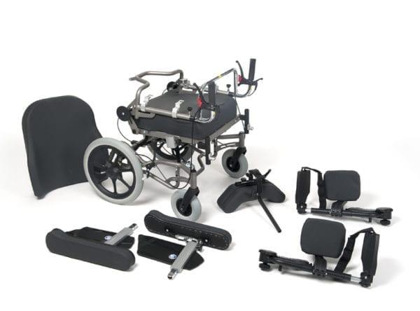 Wózek specjalny INOVYS 90 VERMEIREN10