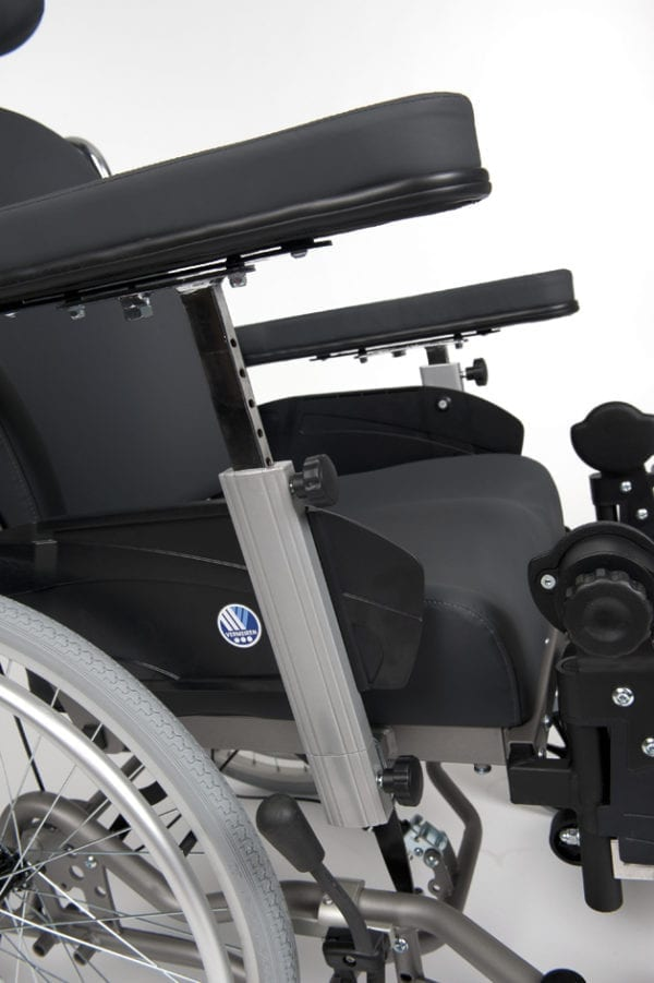 Wózek specjalny INOVYS 90 VERMEIREN4