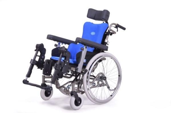 Wózek specjalny INOVYS 90 VERMEIREN9