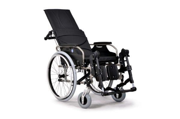 wózek specjalny