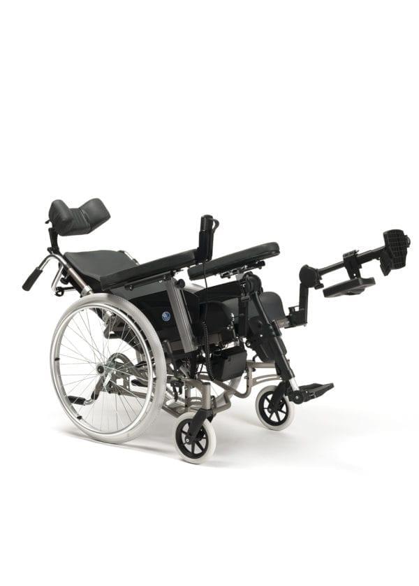 Wózek specjalny multipozycyjny INOVYS 2 E VERMEIREN2