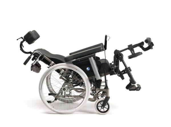 Wózek specjalny multipozycyjny INOVYS 2 E VERMEIREN3