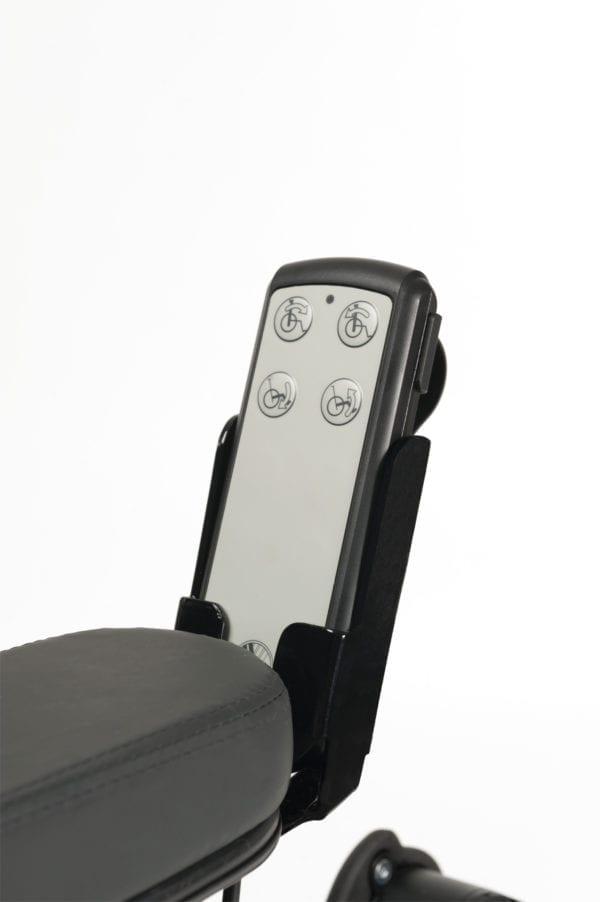 Wózek specjalny multipozycyjny INOVYS 2 E VERMEIREN4