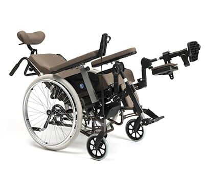 Wózek specjalny multipozycyjny INOVYS 2 E VERMEIREN6