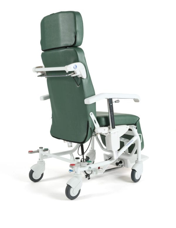 Wózek specjalny pielęgnacyjny ALESIA VERMEIREN2
