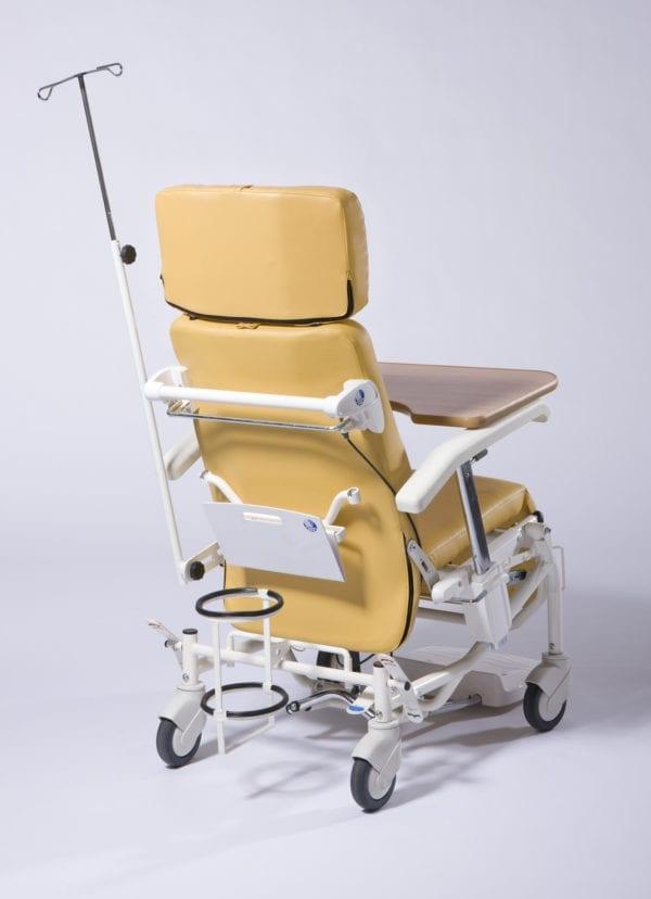 Wózek specjalny pielęgnacyjny ALESIA VERMEIREN8