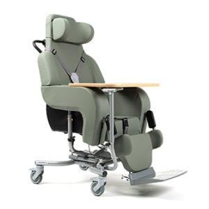 wózek specjalny pielęgnacyjny