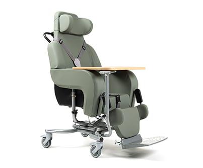 Wózek specjalny pielęgnacyjny ALTITUDE VERMEIREN