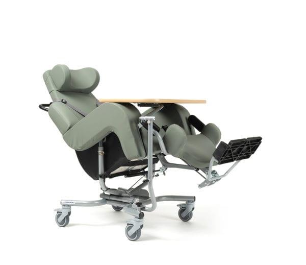 Wózek specjalny pielęgnacyjny ALTITUDE VERMEIREN2