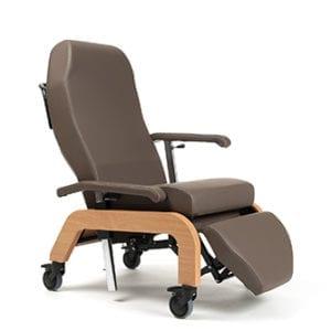 wózek pielęgnacyjny
