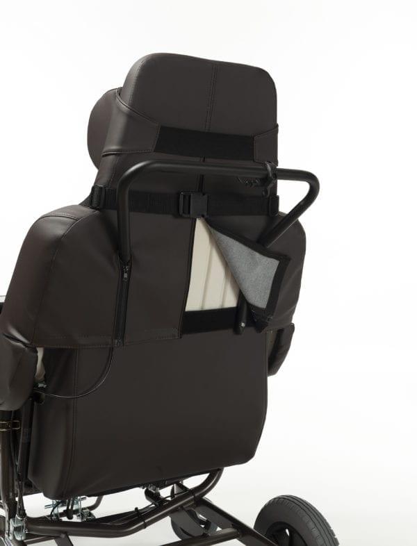 Wózek specjalny pielęgnacyjny CORAILLE VERMEIREN2
