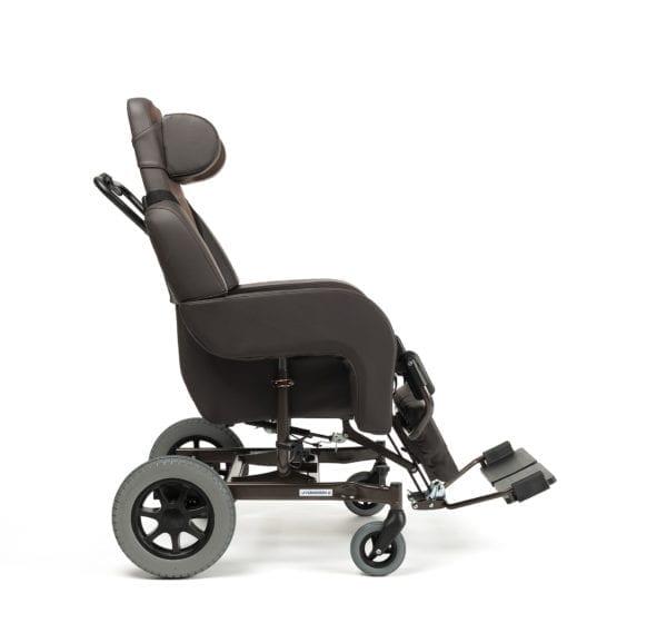 Wózek specjalny pielęgnacyjny CORAILLE VERMEIREN4