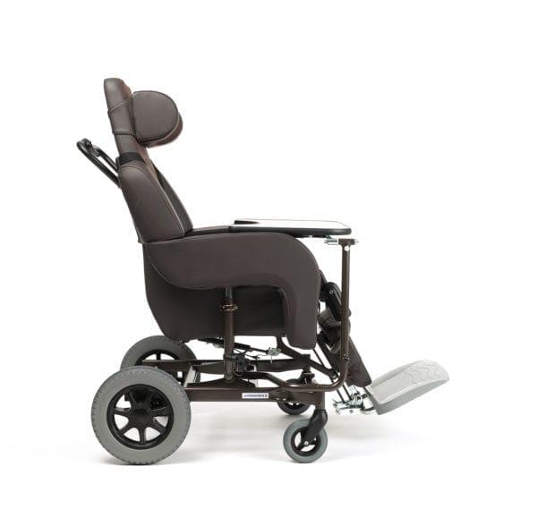 Wózek specjalny pielęgnacyjny CORAILLE VERMEIREN5