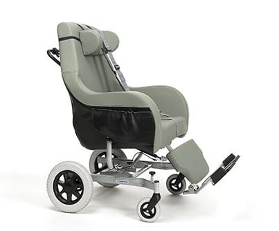 wózek specjalny dla osób bardzo ciężkich