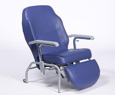 wózek pielęgnacyjny dla osób bardzo ciężkich